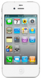 Apple iPhone 4S 32GB - White - Refurbished MD245BA